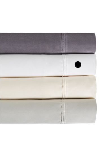 White TENCEL Sheet Set - King Bed (eco-friendly)