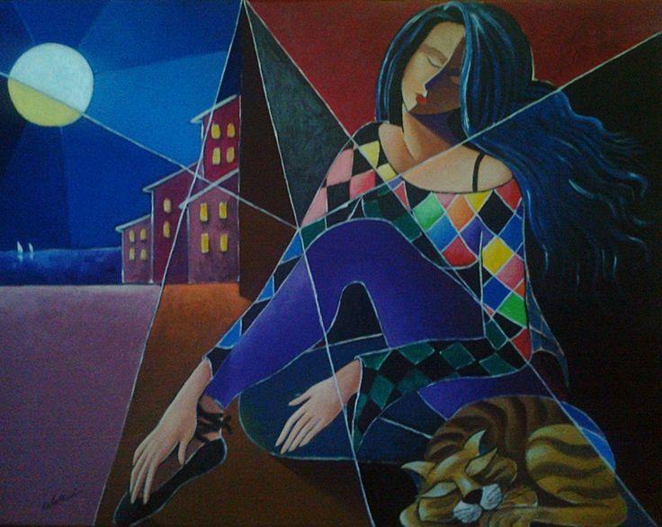 By Rita Cavallari