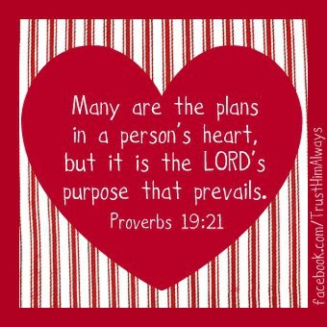 Proverbs: The Lord, God Words, Bible Scriptures, The Plans, Personalized Heart, Bible Ver, Proverbs 19 21, God Purpo, Proverbs 1921