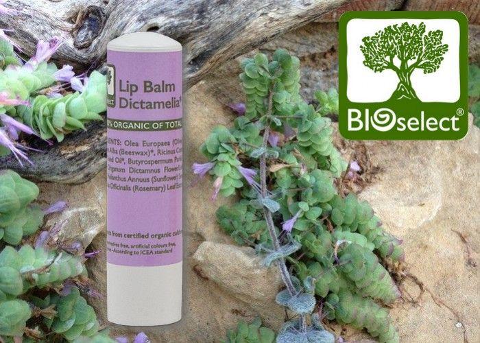 Balsamo Labbra alla Dictamelia: da Creta un segreto di bellezza