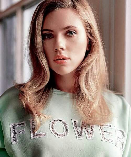 Scarlett ... Casual