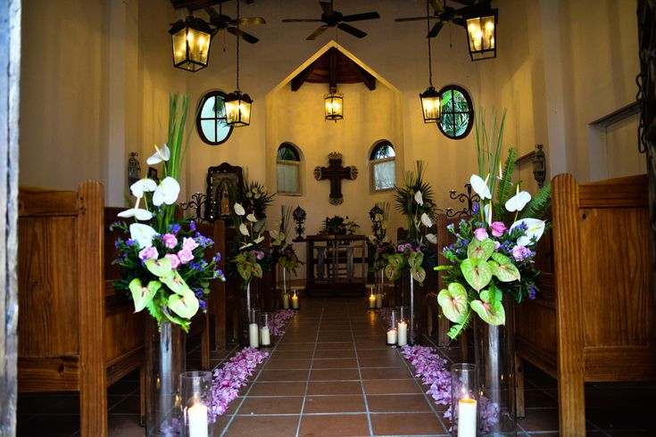The Wedding Chapel here at Dreams Tulum Resort & Spa is the perfect location for your #DestinationWedding ! #ChapelWedding #DreamsTulum #DreamsWedding