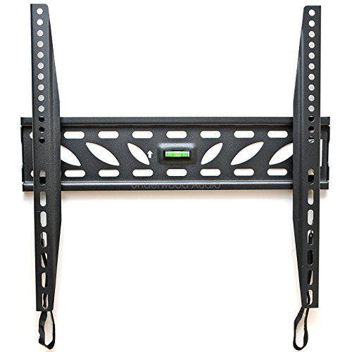 Slim VESA Wall Mount TV Bracket 400 x 400 mm for most 39 40 42 48 49 50 55 inch Flat Screens LP10-44F #Slim #VESA #Wall #Mount #Bracket #most #inch #Flat #Screens