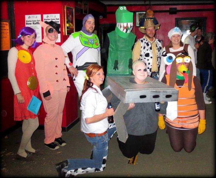 Costume Toys 109