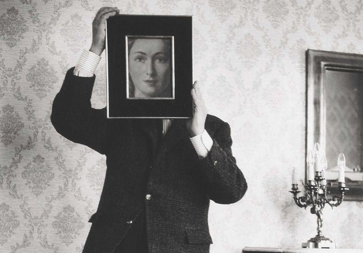 René Magritte, Shunk Kender: René Magritte and The Likeness (La ressemblance), about 1962 - morewell until Nov 19