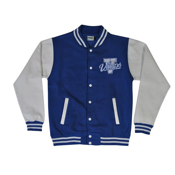Varsity Jacket - The Vamps Official Online Store - 1