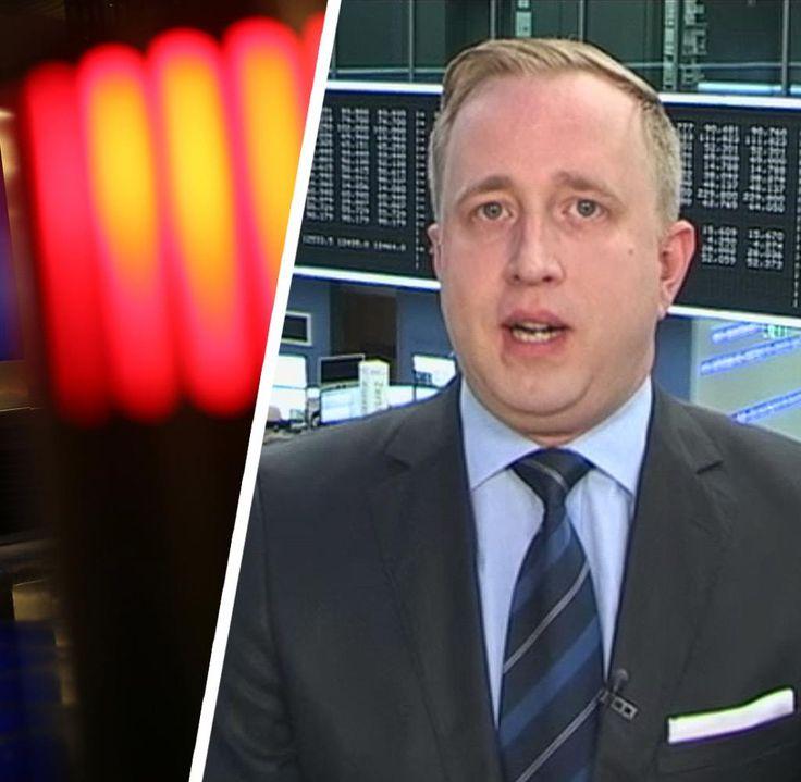 Bis zu 2500 Stellen will ThyssenKrupp in der Verwaltung streichen. Wegen der schwankenden Rohstoffpreise will das Unternehmen weg vom Stahlhandel, meint Börsenstratege Ulrich W. Hanke.