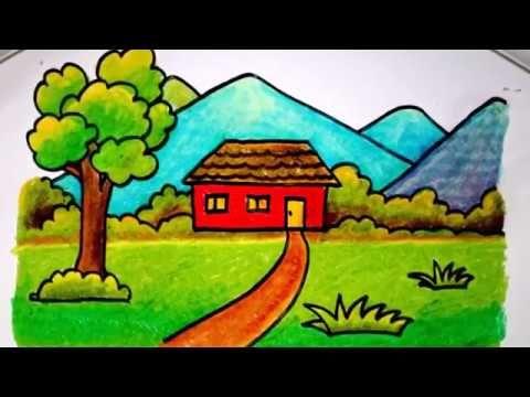 93+ Jenis Gambar Rumah Yang Mudah Inspiratif