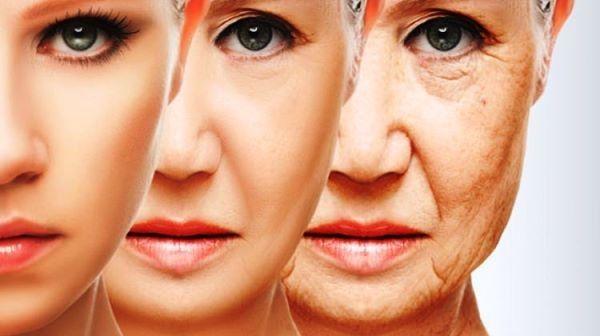 Cildinizi Gençleştirecek En Kolay ve En Etkili Formül: Aspirin , Limon Maskesi