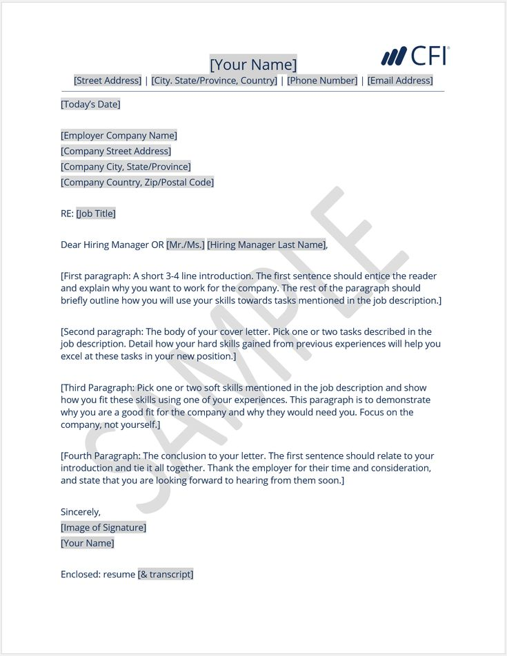 10+ Recruiter cover letter sample inspirations