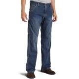Levi's Mens Carpenter Loose Straight Jean, Antique Dark, 32X32 (Apparel)By Levi's