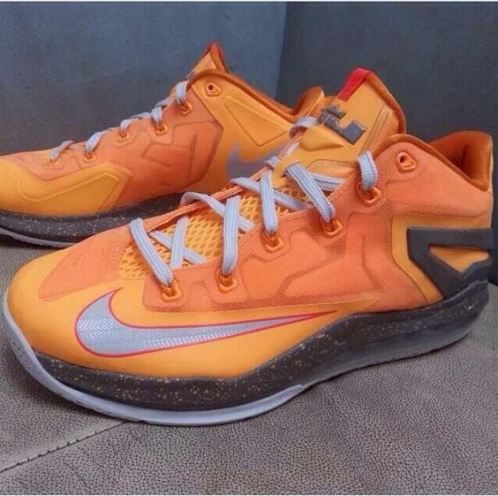 """online retailer f5e1e ab147 The Upcoming Nike LeBron 11 Low """"Floridians"""" Sneaker is available Now HERE  and backup HERE , shout out to Adrian ."""
