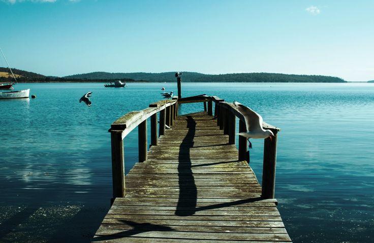 Travel guide to Tasmania