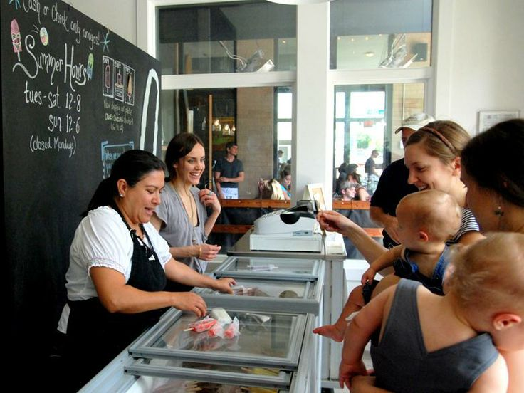Las paletas gourmet popsicles nashville best ice cream for 23 egerton terrace kensington london
