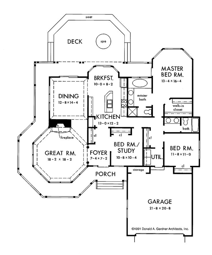 44 best floor plans images on pinterest | house floor plans, dream