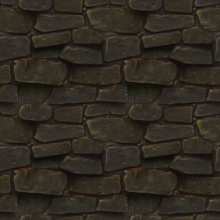 Gray Cartoon Brick Wall Texture : Best images about hand painted textures on pinterest