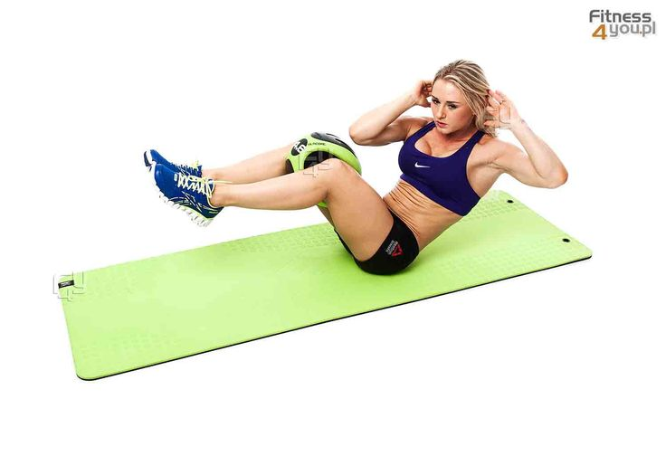 MATA DO PILATES ESCAPE FITNESS FLEX https://www.fitness4you.pl/mata-do-pilates-escape-fitness-flex,det,1369.html