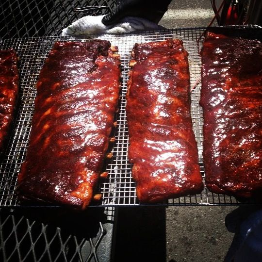 PORK BARREL BBQ RIBS   Pork Barrel BBQ Sauce   Barbeque Sauce and Dry Rubs