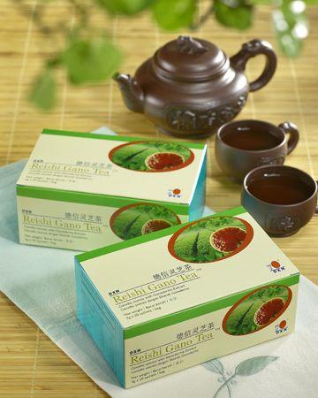 Reishi Gano Tea™