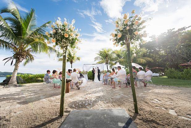 Seychelles Wedding - Maia Luxury Resort - Jack and Jane Photography