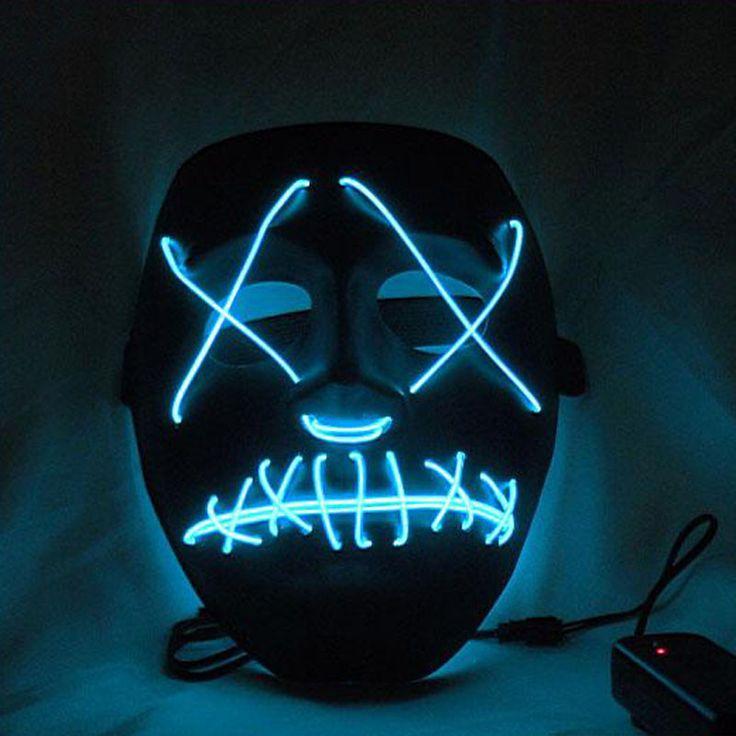 25 Best Ideas About Halloween Masks On Pinterest