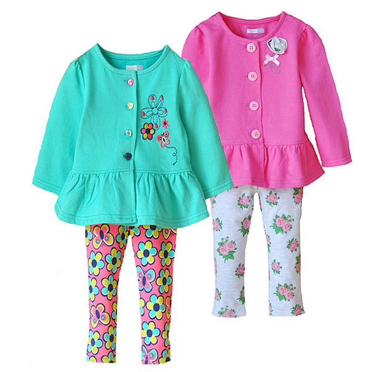 100-Cotton-Leopard-Baby-Clothing-Set-Infant-Toddler-Autumn-Newborn-Baby-Girl-Clothes-sets-roupas-de.jpg (810×810)