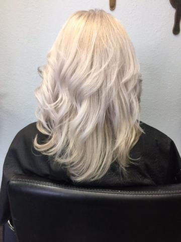 CORRECTION: DIY Blonde Something To BAM BLONDE   Modern Salon