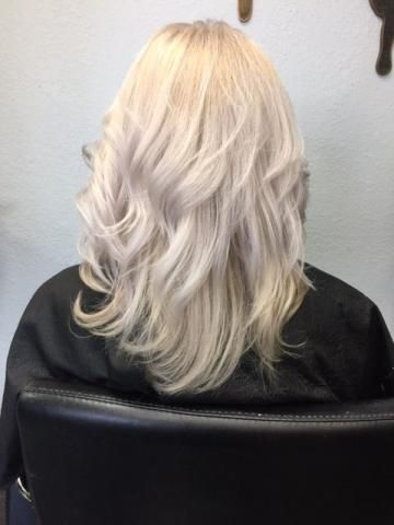 CORRECTION: DIY Blonde Something To BAM BLONDE | Modern Salon