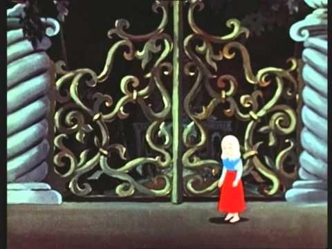 Η Βασίλισσα του Χιονιού - YouTube