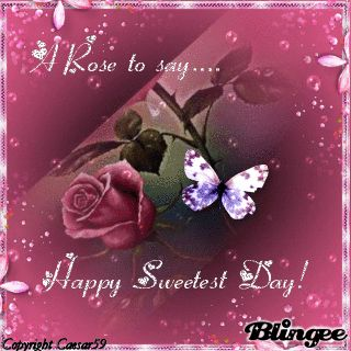 Sweetest Day - This post contains worlds best collection of the Happy Sweetest Day Cards, Pictures, Greetings, Images for celebration. Wish you all a very special Sweetest Day.