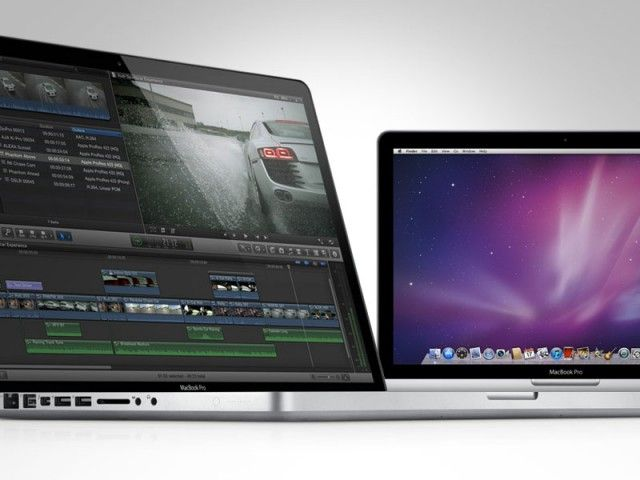 New MacBook Pro (2012 Model) Vs Old MacBook Pro (2011 Model) Spec Shootout