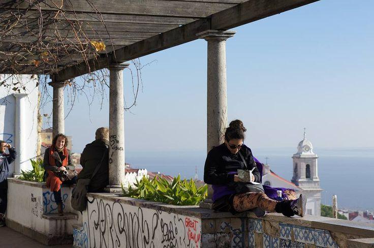 Portugalia by Agata Bury  Macie zdjęcia z Portugalii? Pokażcie ją innymi widzianą Waszymi oczami. Przesyłajcie linki do Waszych galerii lub zdjęcia na info@infolizbona.pl lub przez wiadomości prywatne