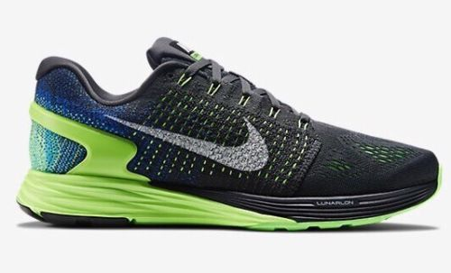 Nike #lunarglide 7 mens #running #trainers size uk 8.5 (eur 43) new rrp £115.00,  View more on the LINK: http://www.zeppy.io/product/gb/2/262742264936/
