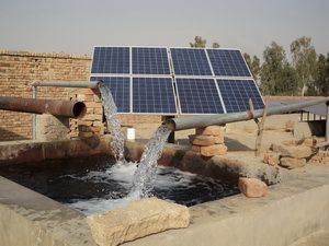 Solar Water Submersible Pumps http://www.earth4energymanual.com/optin.html