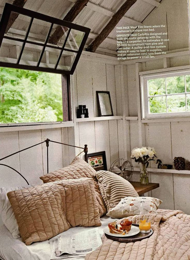 17 Best Images About Living In A Shed On Pinterest