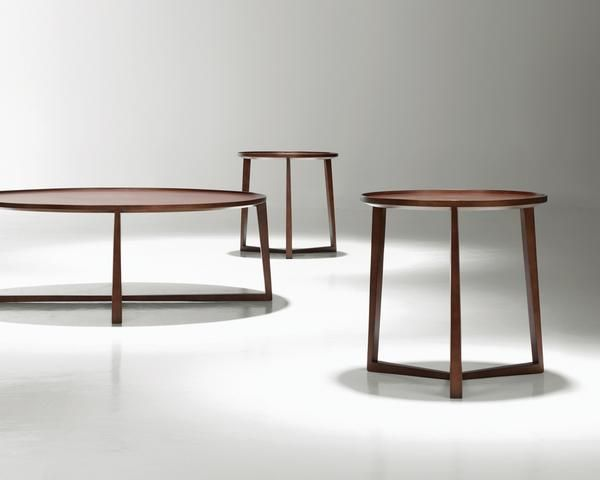 Bernhardt Design - CURIO table
