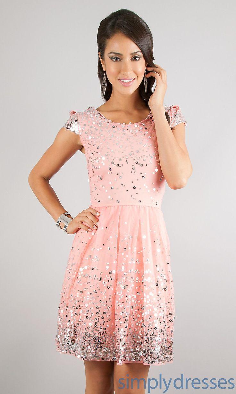 30 best 8th grade dance dresses formal images on Pinterest   Cute ...