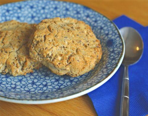 Anti-candida, Sugar-Free, Gluten-Free, Grain-Free, Vegan Coconut Flour Biscuit Recipe | Diet, Dessert and Dogs