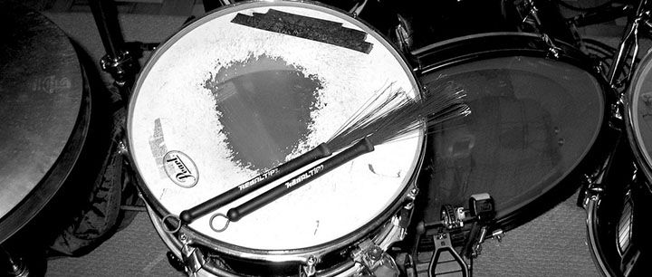 A beginners guide to reading drum tabs drums sheet