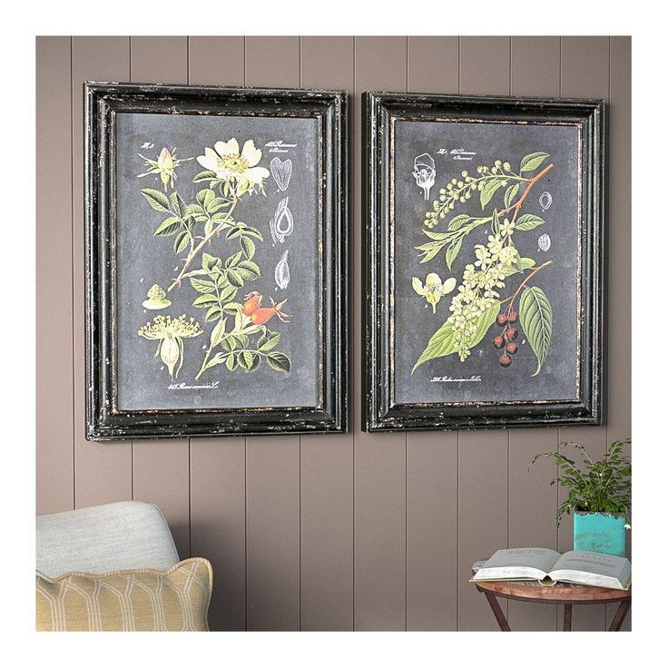 47 best Framed Botanicals Prints images on Pinterest | Botanical ...
