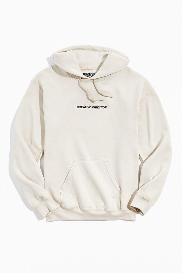 Creative Director Hoodie Sweatshirt in 2020   Sweatshirts