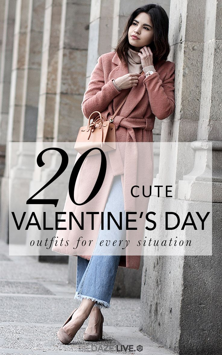The 25+ best Valentines day outfits casual ideas on Pinterest ...