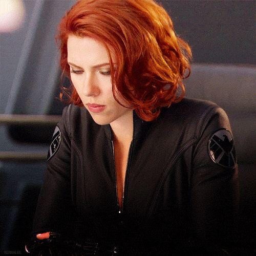 Scarlett Johansson – 29 gifs para você entender porquê deve admirar esta atriz | Fottus