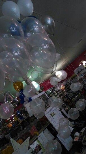 Bubbles!!!!!