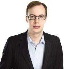 Julien Brault, Les Affaires (Feb 15/16)