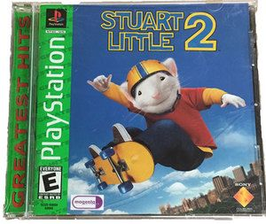 Complete Stuart Little 2 Greatest Hits