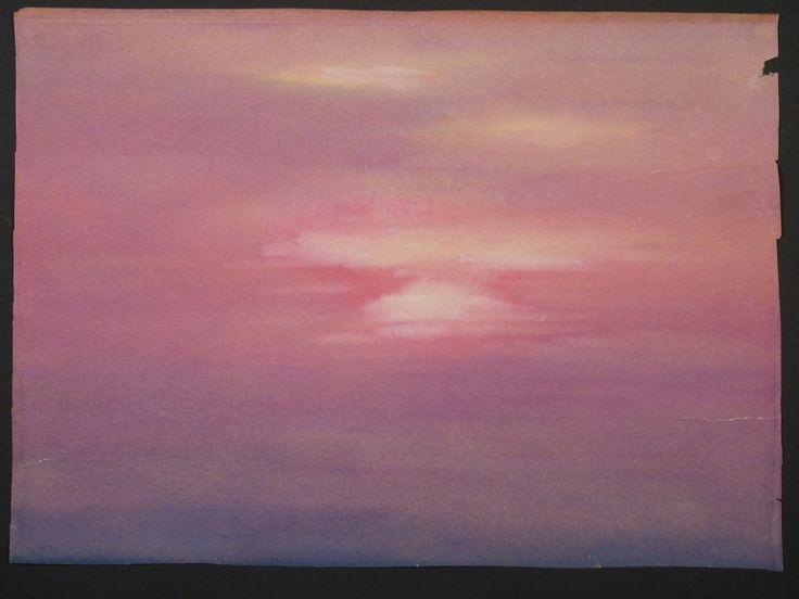 Janneke Spruit´s schilderijen