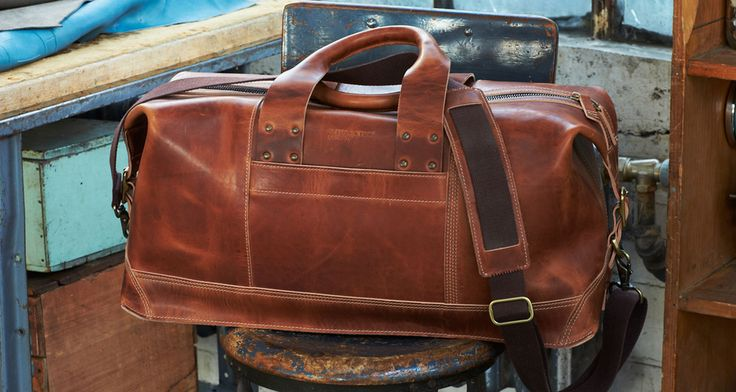 Coulter Duffle Bag Timberland