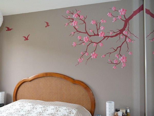 les 23 meilleures images du tableau chambre zen asiatique sur pinterest chambre japonaise. Black Bedroom Furniture Sets. Home Design Ideas