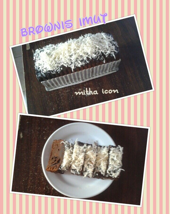 brownis imut